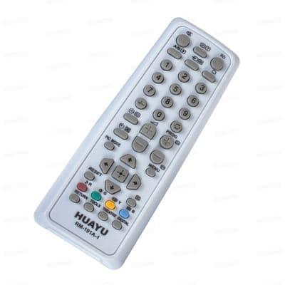 Пульт SONY RM-191A-1 universal - (корпус типа RM-W103) TV
