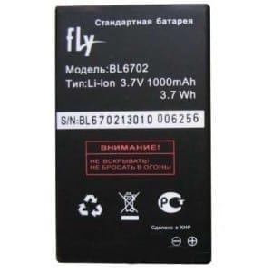 Аккумулятор Fly TS105 (BL6702)