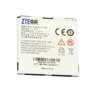 Аккумулятор ZTE U880