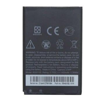 Аккумулятор HTC S510