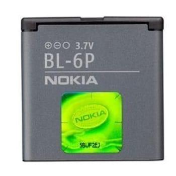 Аккумулятор Nk 6500