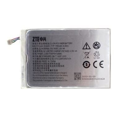 Аккумулятор ZTE V988