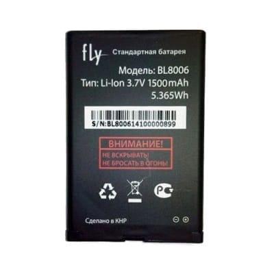 Аккумулятор Fly BL8006 (DS133)