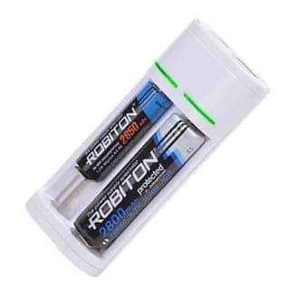 З/У Lit/Mh Robiton Smart 2  USB 11476