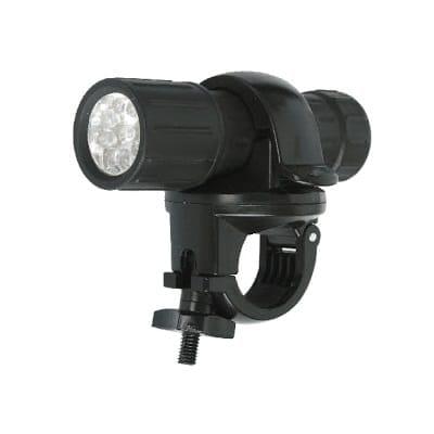 фонарь UltraFlash LED652 ВЕЛО