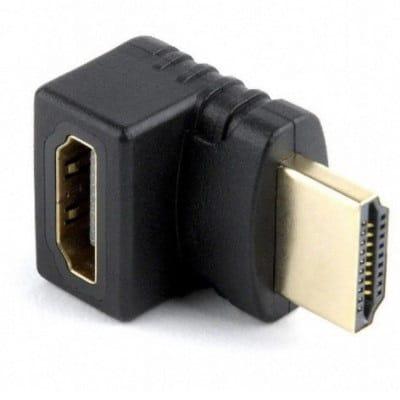 Переходник HDMI угловой 110033