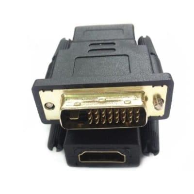 Переходник DVI(24+1) - HDMI 110044