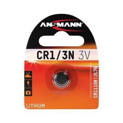 Батарейка CR-1/3N Ansmann BL1 16896