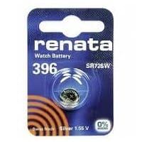 Эл/пит SR-726w (396) Renata 13006