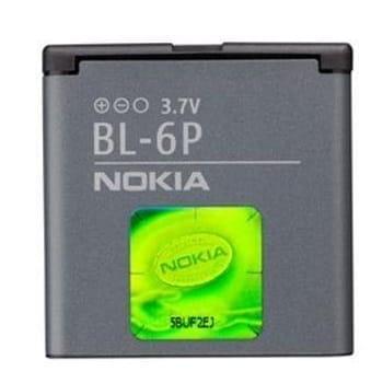 Аккумулятор Nk 6500 Classic /Лайт